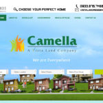 Vista Land Residences - Camella Homes banner