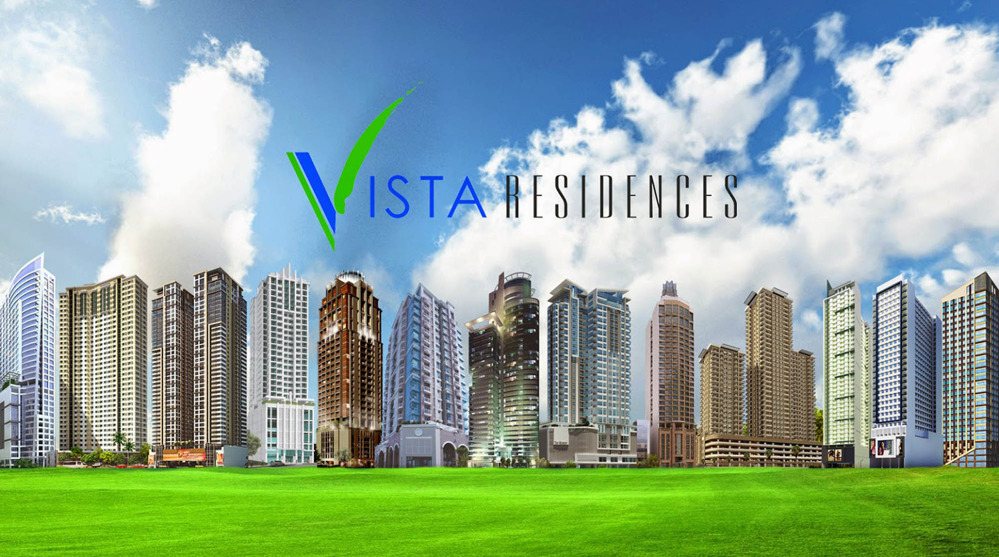 Vista Land Residences