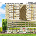 The Courtyard - Taguig by Camella Condo Homes