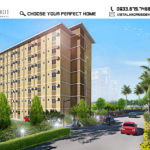The Hermosa - Las Pinas by Camella Condo Homes