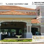 Citta Italia by Crown Asia