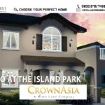 Levanzo at The Island Park by Crown Asia