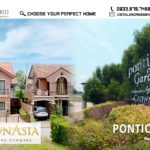 Ponticelli by Crown Asia