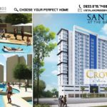 Santorini at The Bayview Towers by Crown Asia