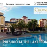 Presidio at The Lakefront by Crown Asia