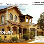 Vita Toscana by Crown Asia